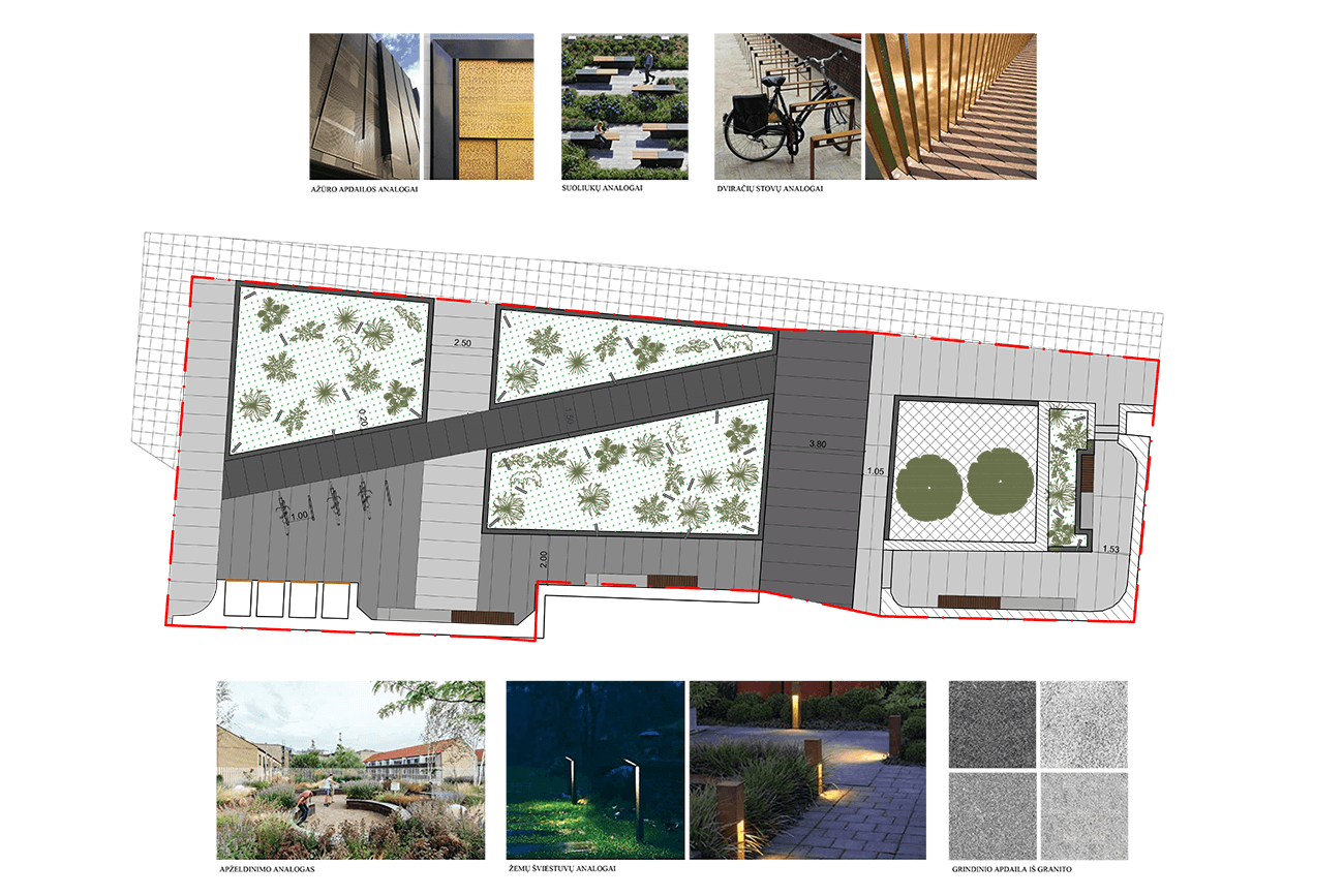 Projektinis Pasiūlymas Žaliasis Skveras- Primum Group 6