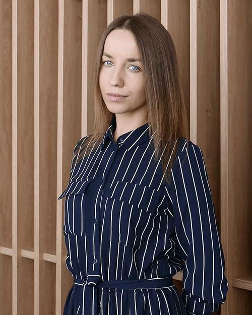 Nida Vaitkutė - Primum Group